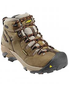Keen Men's Detroit Mid Boots