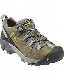 Keen Men's Detroit Low ESD Shoes