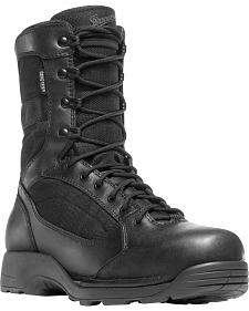 "Danner Striker Torrent 8"" Side-Zip Boot - Round Toe"