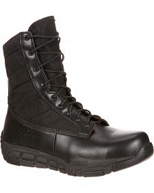 Rocky C4T Duty Boots - Safety Toe