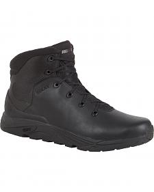 Rocky Industrial Athletix Duty Boots - Round Toe