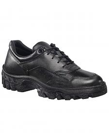 Rocky Women's TMC Duty Oxford Shoes - USPS Approved