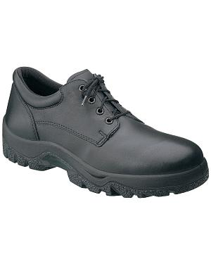 Rocky Mens Tmc Oxford Shoes Usps Approved