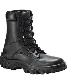 Rocky Men's TMC Duty Boots - USPS Approved