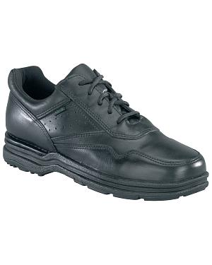 Rockport Mens Pro Walker Athletic Oxford Shoes Usps Approved