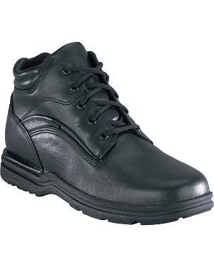 Rockport Mens Waterproof Sport Work Boots Usps Approved