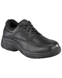 Men's Uniform Shoes & Boots