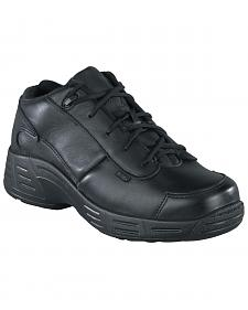 Reebok Men's Postal TCT Mid-High Oxford Shoes - USPS Approved