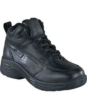 Reebok Mens Postal Tct Work Boots Usps Approved