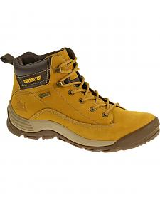 Caterpillar Southwark Waterproof Hiking Work Boots