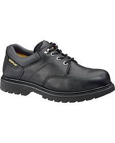 Caterpillar Men's Ridgemont Work Shoes