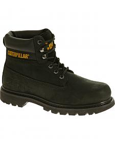 Caterpillar Colorado Boots - Round Toe