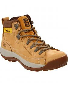Caterpillar Active Alaska Work Boots