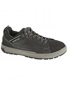 Caterpillar Women's Brode Work Shoes - Steel Toe