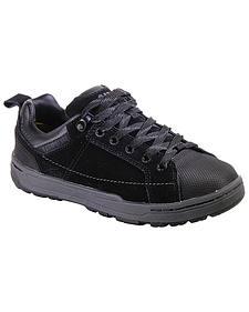 Caterpillar Women's Brode Work Shoes - Steel Toe