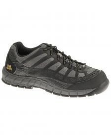 Caterpillar Streamline Work Shoes - Composite Toe