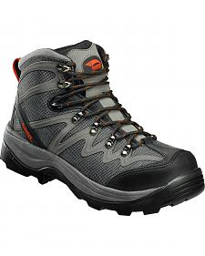 Avenger Men's Waterproof Electrical Hazard Work Boots - Composition Toe