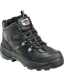 Avenger Men's Work Boots - Steel Toe
