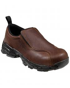 Nautilus Men's ESD Slip-On Work Shoes