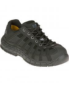 Caterpillar Women's Switch Steel Toe Work Shoes
