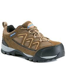 Dickies Men's Solo Steel Toe Shoes