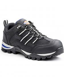 Dickies Men's Rally Hiking Work Boots - Steel Toe