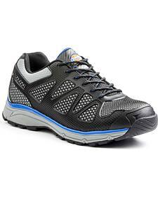 Dickies Men's Fury Low Work Shoes - Steel Toe