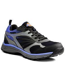 Dickies Stride Athletic Work Shoes - Steel Toe