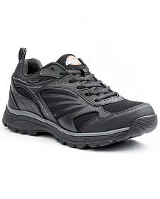 Dickies Stride Athletic Work Shoes - Steel Toe