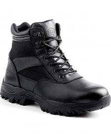 "Dickies Men's 6"" Spear Steel Toe Electrical Hazard Boots"