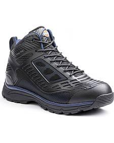 Dickies Wraith Work Shoes - Steel Toe
