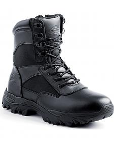 "Dickies Men's 8"" Spear Boots"