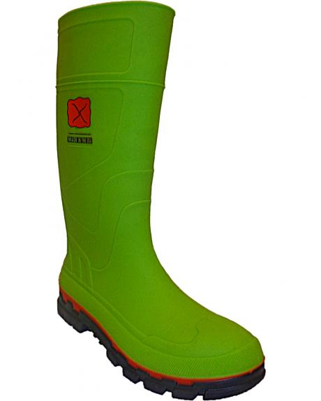Twisted X Men's Mud Work Boots - Steel Toe