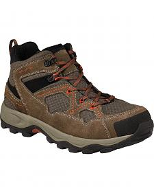 Red Wing Afton Steel Toe Hiker Work Boots