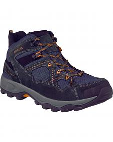 Red Wing Irish Setter Afton Work Hiker Work Boots - Soft Toe