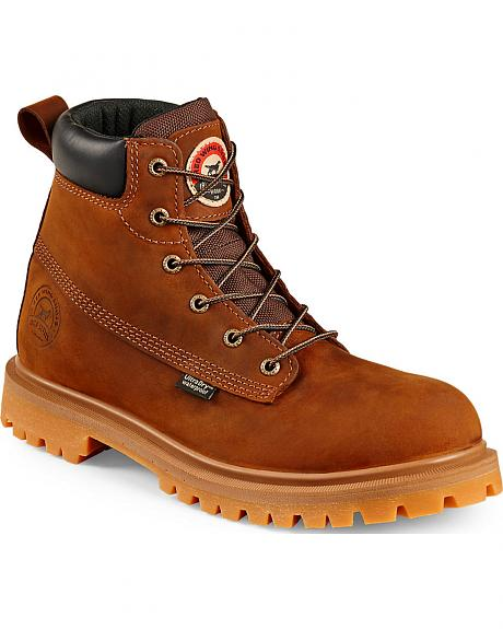 Red Wing Irish Setter Hopkins 6