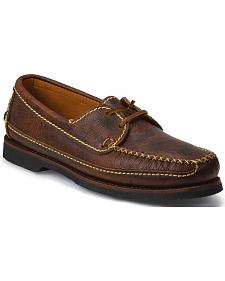 Chippewa Men's American Bison Oxford Shoes