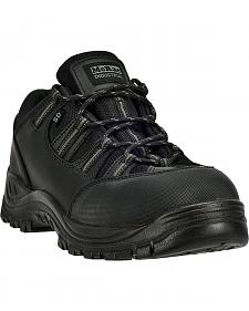 McRae Men's Low Cut Hiker Boots - Composite Toe