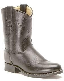 Children's Roper Cowboy Boots