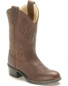 Old West Toddlers' Cowboy Boots