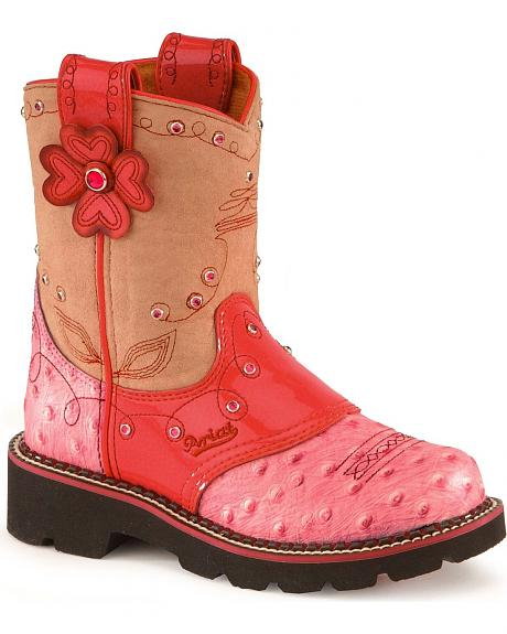 Ariat Children's Fatbaby Boots