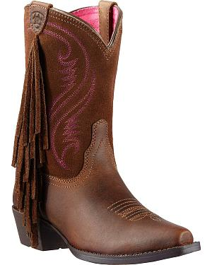 Ariat Youth Girls