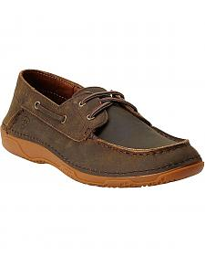 Ariat Boys' Caldwell Boat Shoes