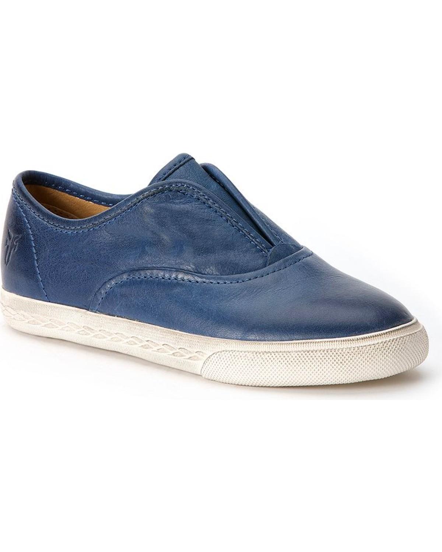 frye boys chambers slip on shoes 91138 whs