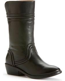 Frye Kids' Melissa Trapunto Boots