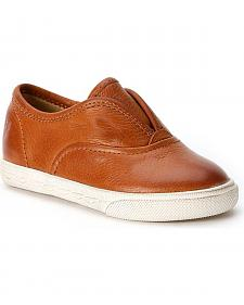 Frye Boys' Chambers Slip-On Shoes