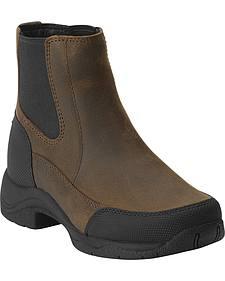 Ariat Boys' Terrain Jod Boots