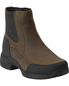 Ariat Youth Boys' Terrain Jod Boots