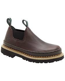 Georgia Boys' Little Giant Romeo Casual Shoes