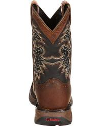 Durango Toddler Raindrop Western Boots at Sheplers